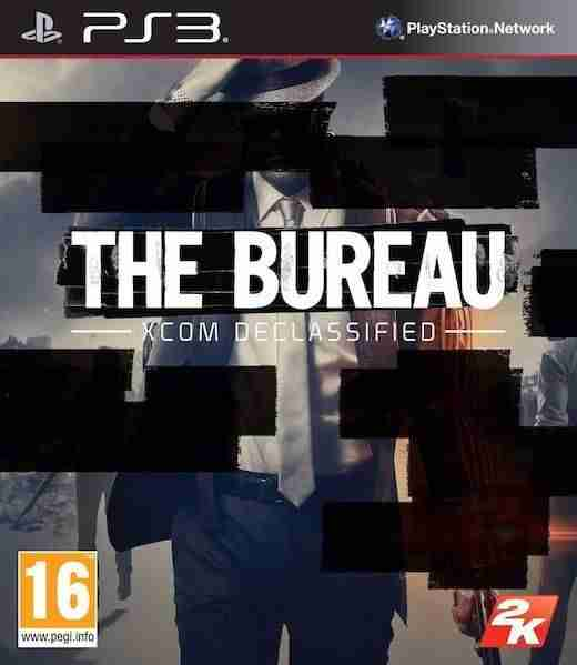 Descargar The Bureau XCOM Declassified [MULTI5][Region Free][FW 4.3x][iMARS] por Torrent